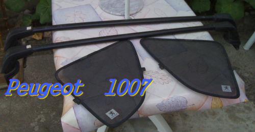 accessoires pi ces d tach es vendre sur ebay page 13 forum peugeot 1007. Black Bedroom Furniture Sets. Home Design Ideas