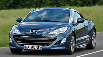 peugeot rcz page 2 forum peugeot 1007. Black Bedroom Furniture Sets. Home Design Ideas