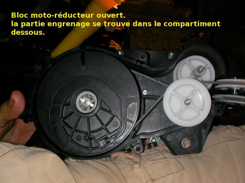 Moteur de porte cable probl me page 2 forum peugeot 1007 - Probleme porte coulissante peugeot 1007 ...