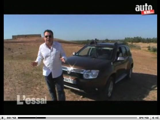 Dacia duster presque aussi lourd que la 1007 forum for Garage nissan albertville